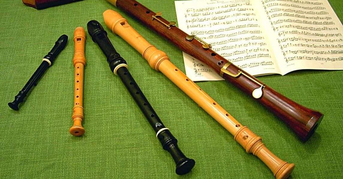 Flauta Yamaha H