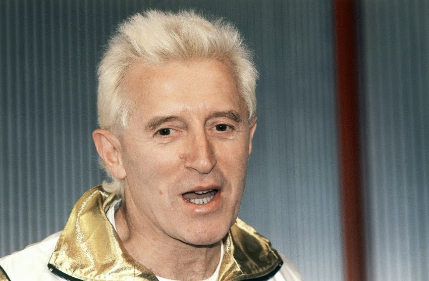 Top of the Pops/Jimmy Savile/BBC