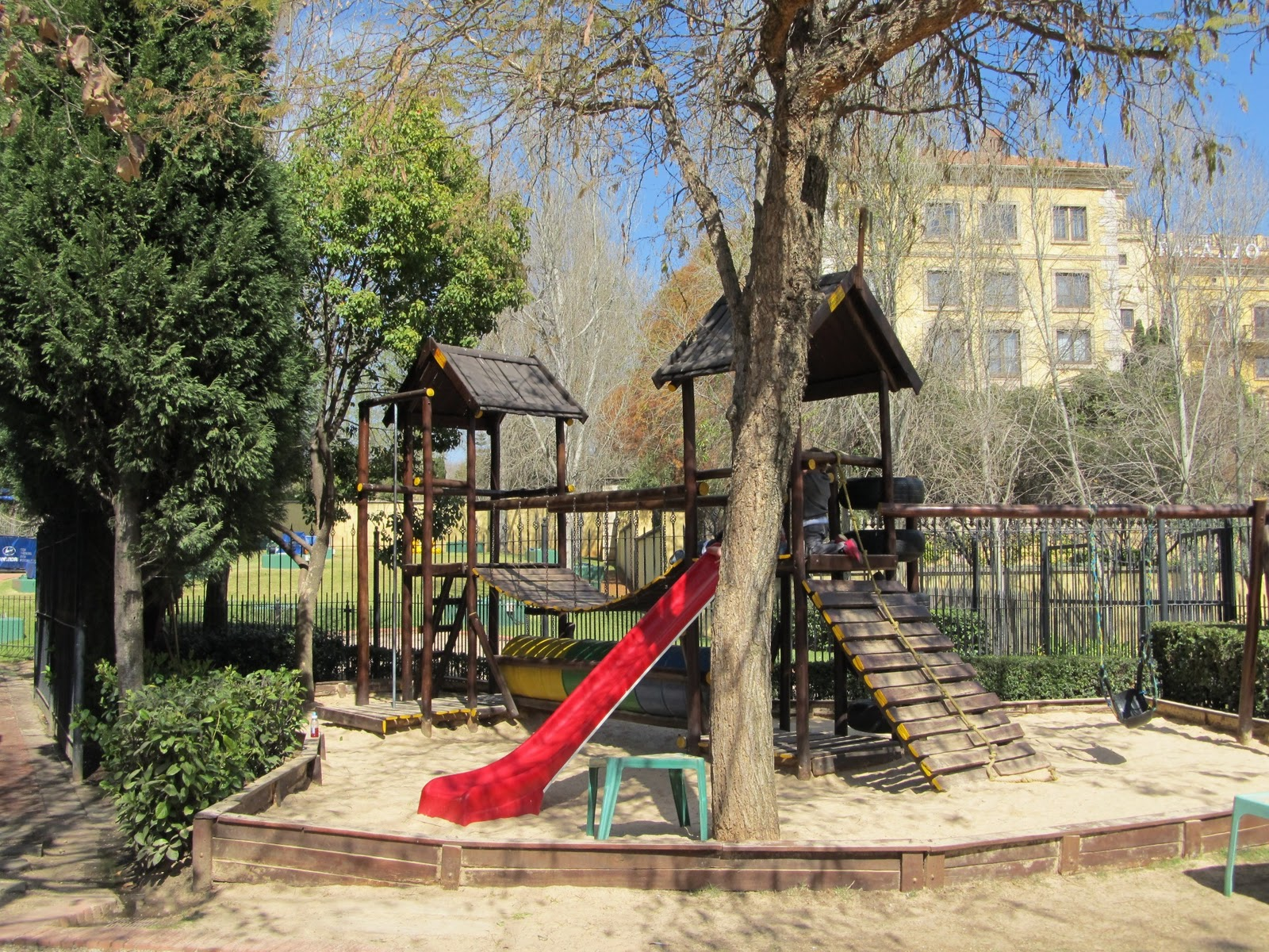 Bird park monte casino circus hotel casino