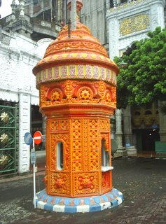 ... ,Masjid Yang Dibangun Oleh Jin Dalam Waktu Semalam Di Turen, Malang
