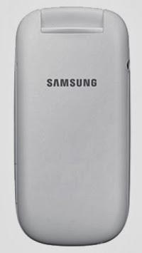 Berapa Harga Samsung E1272 Caramel