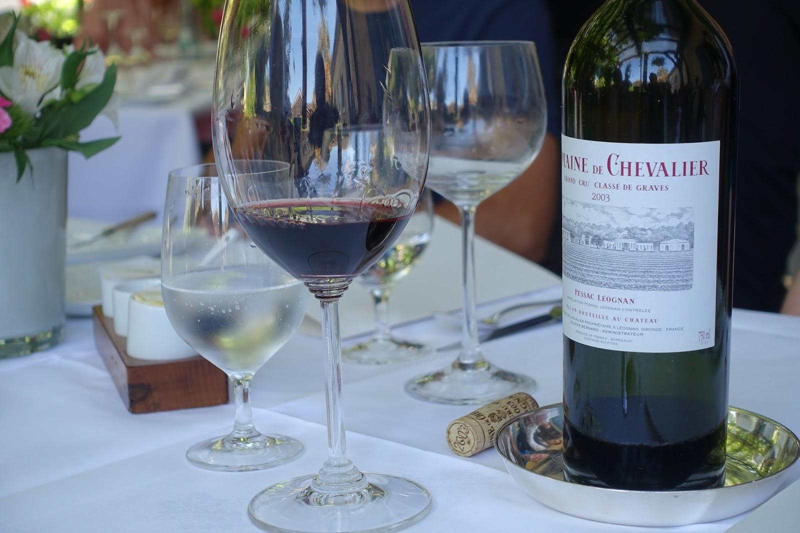 schiller-wine: Dinner at Restaurant Schwarzer Adler, 1 Star Michelin ...