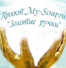 """дизайнер проекта """"Золотые ручки""""(январь-июль 2012)"""