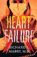 Richard Mabry Book