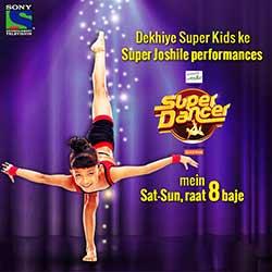 Super Dancer Chapter 2 2017 22 October 246MB HDTV 480p at discovermystrengthsnow.com