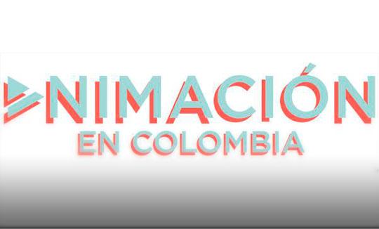 Exposición - Animación en Colombia
