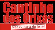 CANTINHO DOS ORIXÁS