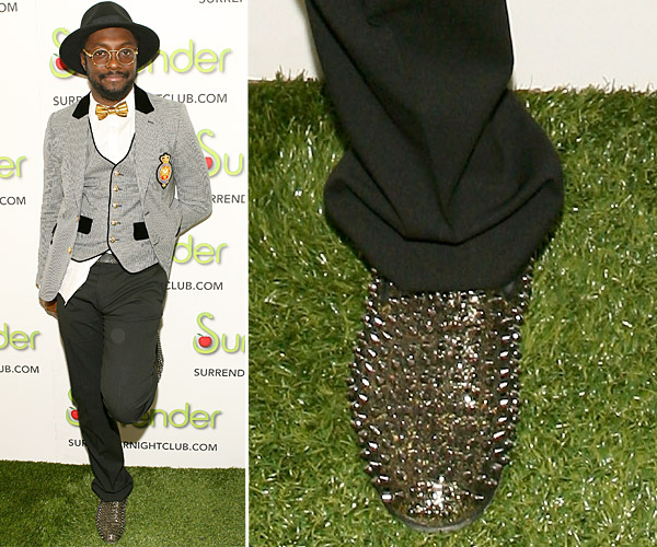 will.i.am style mens fashion mens shoes