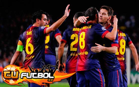 Barcelona contra Rayo Vallecano en Directo