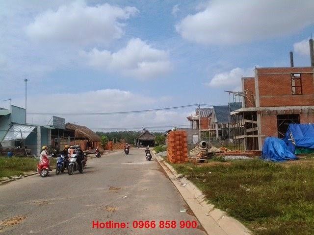 Đất nền Việt Sing, VSIP 1 Bình Dương ảnh 6