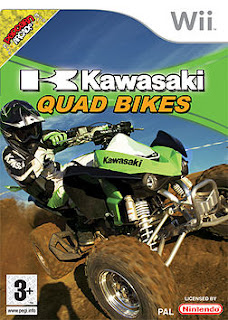 Kawasaki Quad