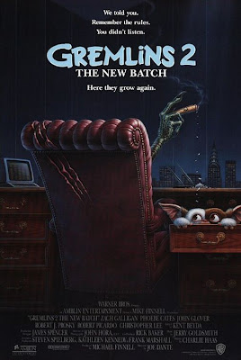 Gremlins 2 | 3gp/Mp4/DVDRip Latino HD Mega