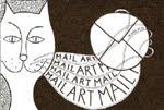 """la mia mail art per """"MAIL ART IN AMICIZIA"""""""