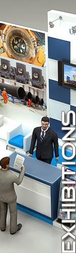 D Exhibition Designer Jobs In Qatar : D designer visualizer doha qatar