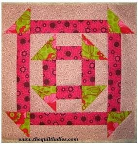 CHURN DASH QUILT BLOCK PATTERNS Quilts & Patterns