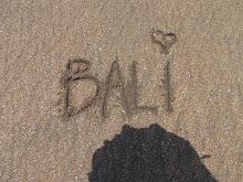 - og et jeg laget selv, på Bali ( hvis du skulle være i tvil!)