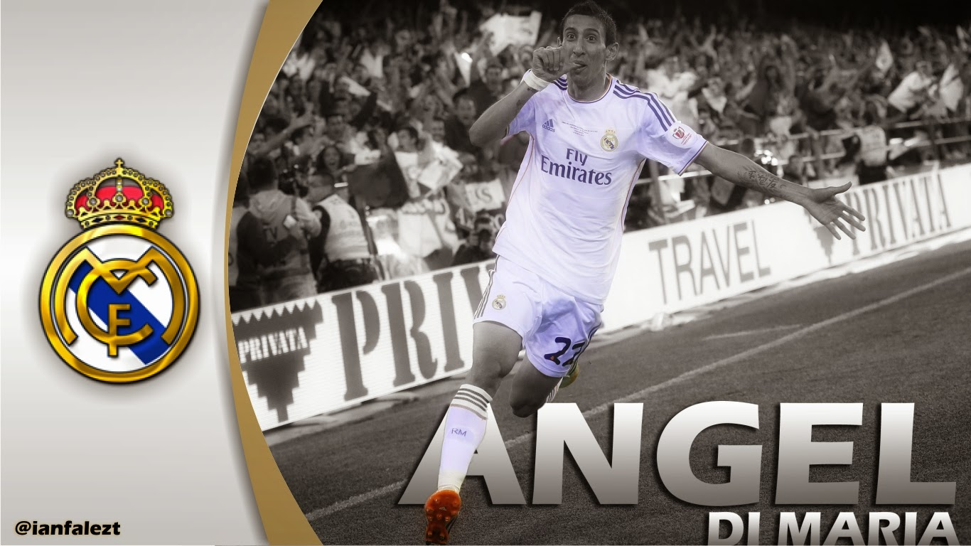 Angel Dimaria Wallpaper For Leogane Haiti Hd Awesome Football
