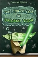 Guest Post: The Strange Case of Origami Joda