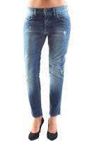 Jeans Diesel STAFFY albastri