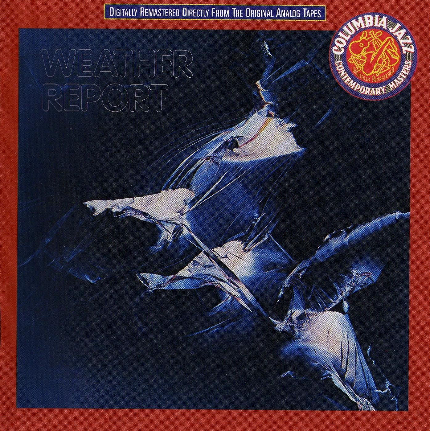 Jazz Rock Fusion Guitar: Weather Report - 1971 [1992 ...