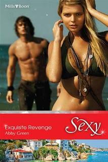 Venganza Exquisita - Abby Green (EPUB+PDF) Exquisite-revenge