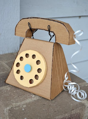 http://www.ikatbag.com/2011/12/cardboard-telephone.html