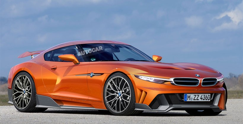 Mashd Mashd Autonews Bmw And Toyota Make Plans For The
