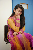 Actress Chandini Photos at Aarya chitra audio-thumbnail-5