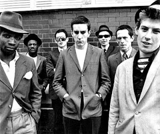 The Specials skins art sound