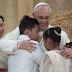 Couples who refuse to have children are selfish - Pope Francis