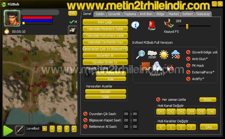 Metin2 M2Bob Crack Full Version By IrcRest