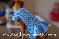 Round Up ~Dogs & Cats Crochet Patterns http://www.niftynnifer.com/2014/10/round-up-dogs-cats-crochet-patterns.html #Crochet #Crochetroundup #Crochetpets