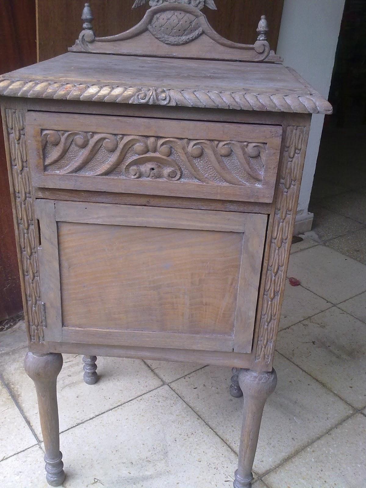 Muebles Antiguos Baratos Para Restaurar Elegant Consejos Para  # Muebles Viejos Para Restaurar Baratos