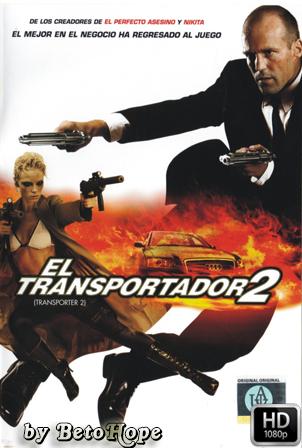 El Transportador 2 [1080p] [Latino-Ingles] [MEGA]