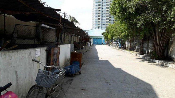 Cho thuê kho xưởng Bình Tân