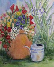 Peggy's Flowerpot