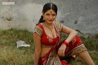 Sandhithathum-Sindhithathum-Actress-Rithvika