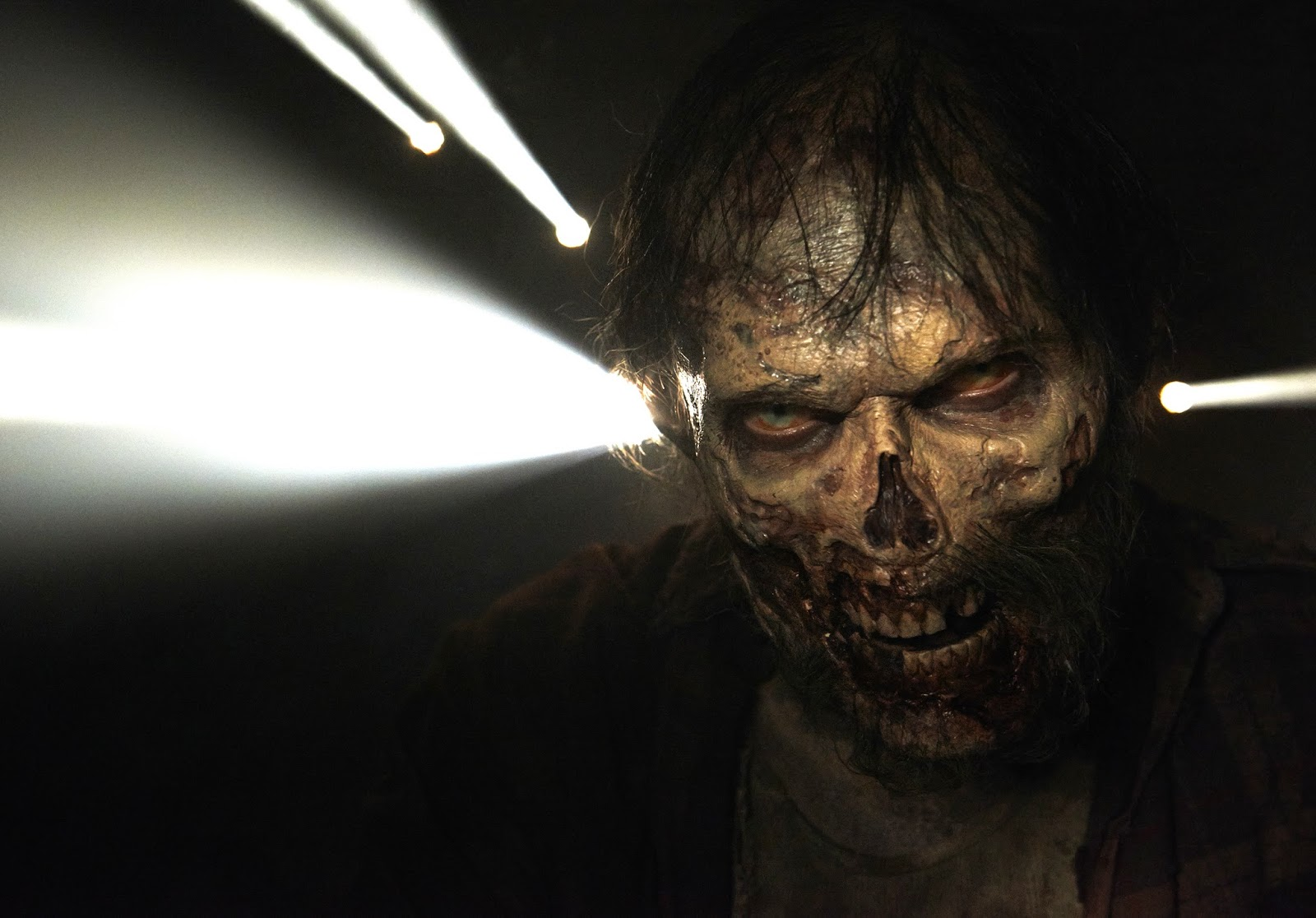 The Walking Dead Season Five: New Images & Teaser Clips - Zombie of the Week