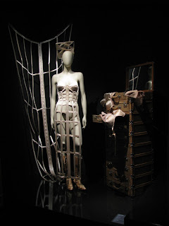 Jean Paul Gaultier exhibition