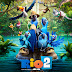 Rio 2 iPad Wallpaper
