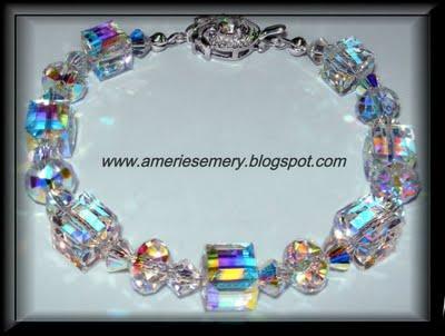 Swarovski Bracelet Design3
