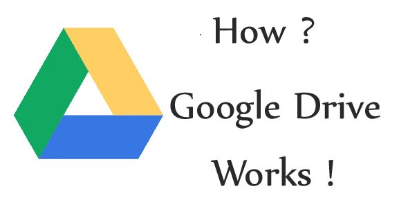 how to download stuff from google drive