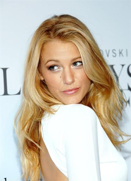 Latest Blake Lively Photos