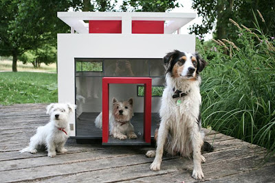 Cool and Creative Dog Mansions (15) 4