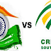 PREDICTION  India vs South Africa, 1st T20I , South Africa tour of India, 2015 Date: Fri, Oct 02, 2015 Start Time: 1:30 PM GMT Venue: Himachal Pradesh Cricket Association Stadium, Dharamsala