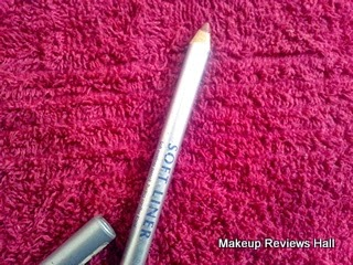 Nivea Beaute Soft Eyeliner Kajal Review