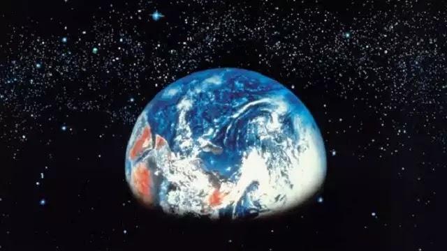 Γιατί είμαστε σ' αυτόν τον πλανήτη, η αποστολή