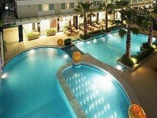 hotel murah Legacy Suites Bangkok