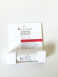 Annemarie Börling Lippenpflege