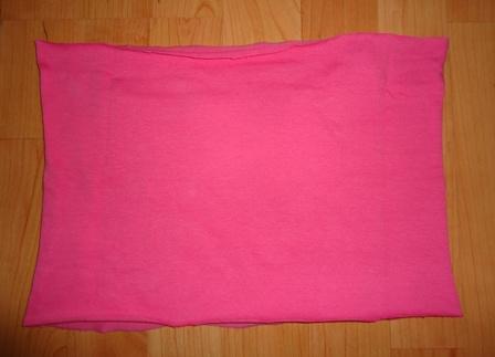 Taller de los caprichos recicla tus camisetas viejas - Doblar camisetas para que no se arruguen ...